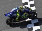 Valentino Rossi torna là davanti: «Per la vittoria me la gioco»