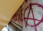 Auto delle Poste incendiata a Bolzaneto: rivendicazione degli anarchici