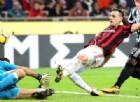 Il Milan la perde a metà campo: in 3 mancano all'appello