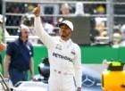 Hamilton punge: «Vettel ha dei punti deboli, e si vedono»