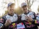 Ogier vince anche il quinto titolo: solo Loeb più grande di lui