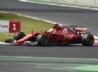 Vettel-Hamilton, prima lo scontro, poi i complimenti: «Più bravo lui»