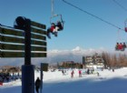 «Nel Monterosa ski presto percorsi dedicati a scialpinisti»