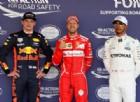 Ora gli anti-Ferrari sono due: il vecchio Hamilton e il baby Verstappen