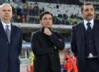 Fassone e Mirabelli: il futuro della panchina del Milan in 3 mosse