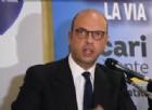 Alfano: «Estranei al dibattito sugli impresentabili, M5s ipocrita»