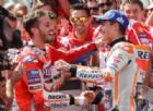 Tutti vogliono Dovizioso: oltre a Yamaha, lo corteggia pure Honda