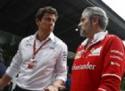 Le nuove regole sui motori non piacciono a Ferrari e Mercedes
