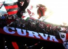 Incidenti prima di Aek-Milan: feriti 9 tifosi rossoneri