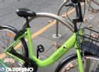 La bici di Gobee.bike