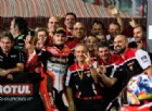 Rivince Rea, la Ducati è vicecampione del mondo