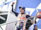 Marquez insegue Valentino Rossi: la tentazione di lasciare Honda