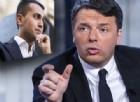 La replica «da padre prima che da politico» di Renzi a Di Maio il «fuggitivo»