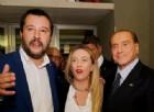 Dalla Sicilia a Ostia, Meloni: «Qualcuno mi dica scusa e grazie»