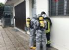 Polvere sospetta in un pacco alla Posta, intervengono i Vigili del Fuoco