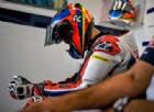 Il pilota spagnolo con il dito fratturato tenterà di correre il GP di casa