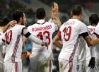 Milan: una vittoria che non placa l'assurda lotta intestina