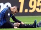 Inter: c'è il responso medico per Icardi