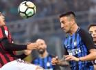 Coppa Italia: vacanze di Natale con possibile derby
