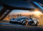 Lamborghini Terzo Millennio: il sogno di una supersportiva elettrica