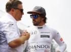 Alonso non si ferma: ora vuole anche la 24 Ore di Le Mans