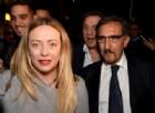 Meloni più forte che mai: si candida premier, sfida Di Maio in Tv e querela il M5S