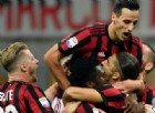 Milan: per Kalinic e Rodriguez stasera è già mondiale