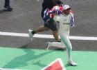 Hamilton scatenato: «Guardo a Schumacher, ma sfiderò ancora Vettel»