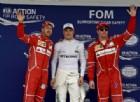 Hamilton: «Colpa mia». Vettel: «C'ero quasi»