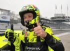 Valentino Rossi ci riprova: cerca la sesta vittoria al Rally di Monza