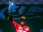 Vettel riporta al successo la Ferrari: «Il periodo duro è finito»