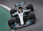 Minardi: Hamilton ha fatto un errore o un esperimento Mercedes?