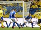 Playoff mondiali: Italia, aggrappiamoci alla Svezia
