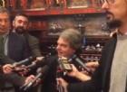 Brunetta: «Caos totale nel Pd, centrodestra unito verso maggioranza assoluta»