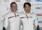 Suppo, il team principal italiano lascia la Honda campione