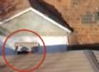 Il fuggitivo sul tetto