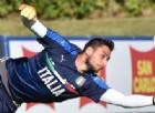 Gigio & friends: la nuova Italia riparte dal Milan