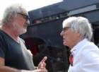 Per Briatore la Ferrari ha sbagliato piloti: «Chi doveva prendere»