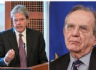 Manovra e conti pubblici: come e perché l'UE ora «sbugiarda» il duo Padoan-Gentiloni