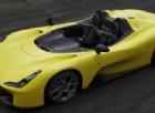 Dallara Stradale, la tecnologia da corsa applicata al piacere di guida