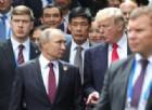 Mosca potrebbe registrare come agente straniero «Voice of America»