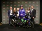Un tifoso compra la Yamaha di Valentino Rossi per beneficenza