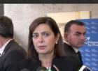 Altro che super partes, Boldrini tifa anche per il biotestamento