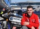 Romano Fenati parte con il piede giusto in Moto2
