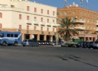 Ostia: clima surreale tra blindati della Polizia, posti di blocco e seggi vuoti