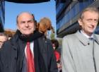Fassino supplica Bersani: «Non lasciare l'Italia nelle mani di Berlusconi e del M5s»