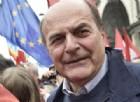Bersani dichiara guerra a Renzi: «Italiani non cadete nell'inganno del voto utile»