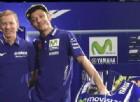 Jarvis: «Valentino Rossi continuerà? Dipende anche da Yamaha»