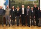 De Monte incontra i sindaci dei Borghi più belli d'Italia