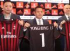 Ansia Milan: Yonghong Li inguaia i piani europei del club